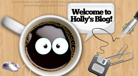 Welcome to Holly's Blog 466x257