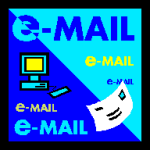 Email Symbol from Microsoft clip art Royalties Free
